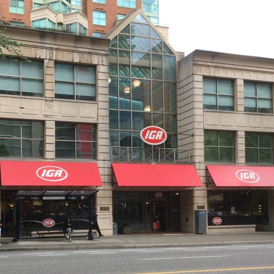 Find A Store | IGA Store