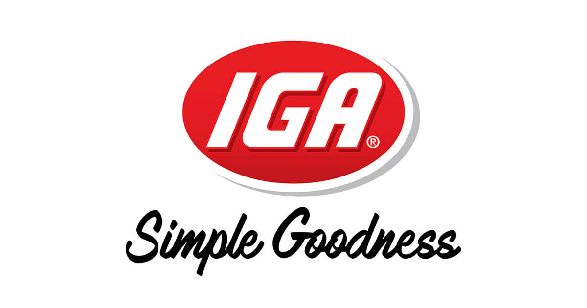Contact Iga Store